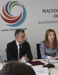 MCC officially Union of 35 Chambers with accession to the Geodetic Chamber