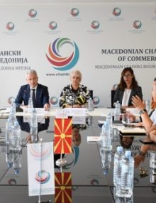 The importance of digitalization, in the focus of the meeting with the Customs Administration