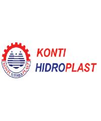 Konti hidroplast