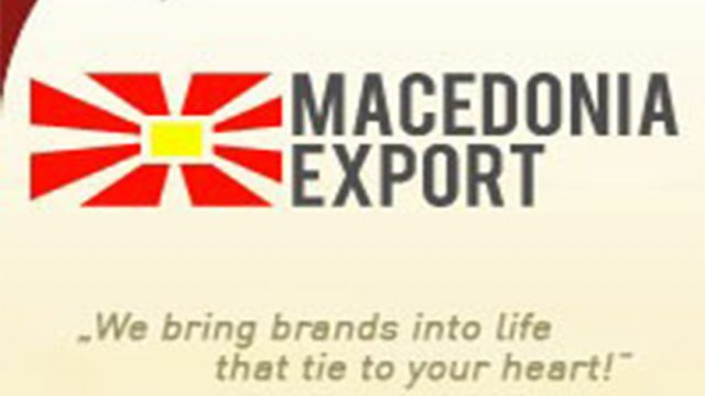Macedonia Export