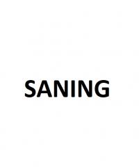 SANING